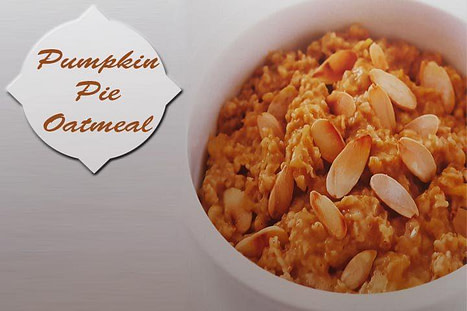 pumpkin-pie-oatmeal